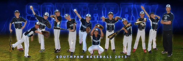 Southpaw team image